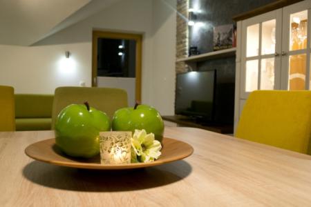Detailbild Appartement Tirol